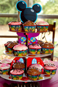 Cupcake Clubhouse!