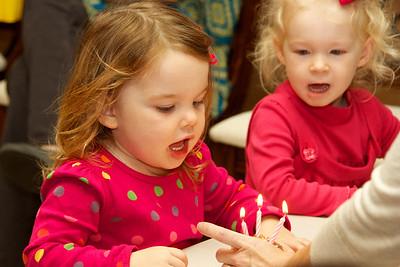 Happy Birthday to Anna!