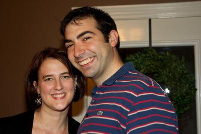 Chris & Jennifer Suire