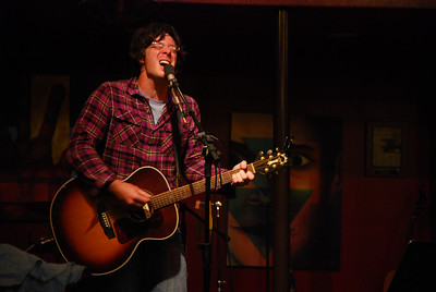 Open mic night at Broad River Coffee Shop is always a fun way to spend your Wednesday evening.