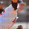 Starter: Rose Hulman pitcher Nick Maloney was 4-0 going into Sunday's first game with Hanover College.