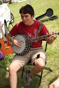 Gardner - Webb 2010 Springs alive festival