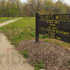 Addition: Elliott Woods is an addition to Prarie Creek Park in Southern Vigo County.