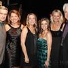 l to r: Steve Wilkinson, Wanda Wilkinson, Megan Lovelace, Amanda Burton, Nancy Mellard, Ken Mellard