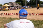 EAST HAMPTON-AUGUST 14:Walter Bernard participates in 62nd Annual Artists & Writers Charity Softball Game on Saturday, August 14, 2010 at Herrick Park, East Hampton, New York   (PHOTO CREDIT: ©Manhattan Society.com 2010 by Christopher London)