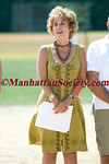 EAST HAMPTON-AUGUST 14: Juliet Papa attends 62nd Annual Artists & Writers Charity Softball Game on Saturday, August 14, 2010 at Herrick Park, East Hampton, New York   (PHOTO CREDIT: ©Manhattan Society.com 2010 by Gregory Partanio)