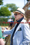 EAST HAMPTON-AUGUST 14: Bert Sugar attends 62nd Annual Artists & Writers Charity Softball Game on Saturday, August 14, 2010 at Herrick Park, East Hampton, New York   (PHOTO CREDIT: ©Manhattan Society.com 2010 by Gregory Partanio)