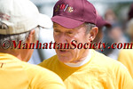 EAST HAMPTON-AUGUST 14: Mort Zuckerman participates in  62nd Annual Artists & Writers Charity Softball Game on Saturday, August 14, 2010 at Herrick Park, East Hampton, New York   (PHOTO CREDIT: ©Manhattan Society.com 2010 by Gregory Partanio)