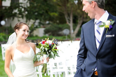 Athena and Dan's Wedding