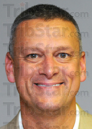 Indiana State Schol Superintendent Tony Bennett