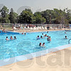 Pool: The Beechwood Park Pool provided free admission all day Friday after the dedication ceremony.