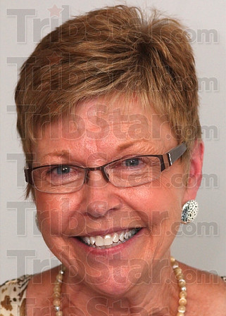 Cinda Taylor, Terre Town principal