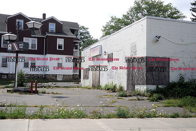 8/3/2010 Mike Orazzi The City of Bristol is buying the old gas station at the entrance to Rockwell Park for $185K.