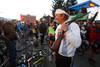 (Leadville, Colorado, Aug. 14, 2010)<br /> Ken Chlouber.  The Leadville Trail 100 Mountain Bike Race in Lake County in and near Leadville, Colorado, on Saturday, Aug. 14, 2010.<br /> STEVE PETERSON