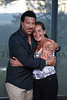 "(Castle Pines, Colorado, Aug. 21, 2010)<br /> Lionel Richie gets reacquainted with Nathalie Nguyen (lead in the ""Penny Lover"" video of 1983).  ""Lulu's Barkin' BBQ,"" benefiting the Dumb Friends League, at home of Fred and Jana Bartlit near Castle Pines, Colorado, on Saturday, Aug. 21, 2010.<br /> STEVE PETERSON"