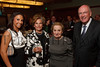 (Denver, Colorado, Aug. 27, 2010)<br /> Elizabeth and Diana Murdy, Madeleine Albright, and Wayne Murdy.  The University of Denver's Josef Korbel School of International Studies presents the 13th annual Korbel Dinner at the Hyatt Regency Denver at the Colorado Convention Center in Denver, Colorado, on Friday, Aug. 27, 2010.<br /> STEVE PETERSON