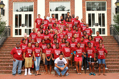 Best Program at GWU; 2010
