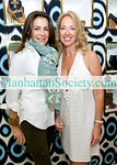 EAST HAMPTON-AUGUST 20: Margaret Luce, Holidae Hayes attend  BEST BUDDIES Hamptons Gala Kickoff Event on Friday, August 20, 2010 at Tory Burch East Hampton, 47 Newtown Lane,East Hampton, New York  (PHOTO CREDIT: ©Manhattan Society.com 2010 by Christopher London)