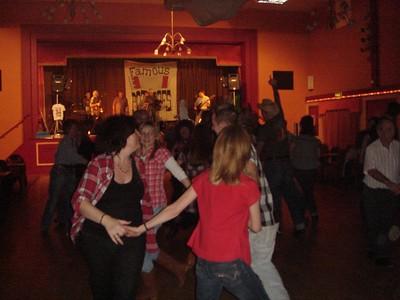 Barn Dance 2010