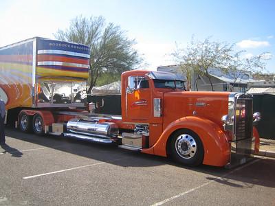 2010 Barrett Jackson Scottsdale