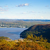 Peekskill from Bear Mountain