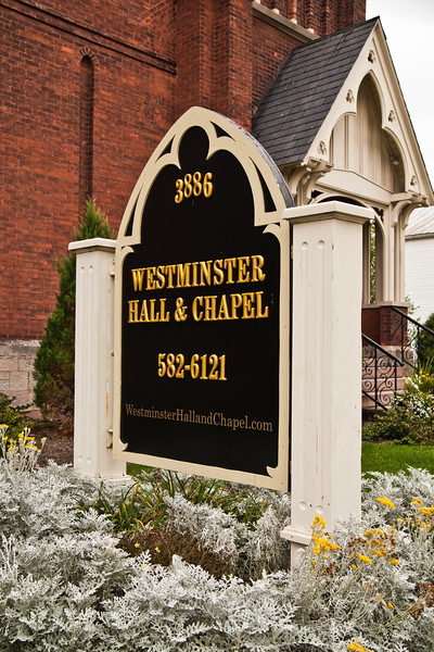 Rochester NY Wedding Photographers Mendon Westminster Hall & Chapel