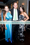 NEW YORK-AUGUST 3: Beata Bohman of London, Jay Wright, Kimberly Guilfoyle attend Beata B. Spring/Summer 2011 Pre Collection Trunk Show & Cocktail Party on Tuesday, August 3, 2010 at COVET Restaurant & Lounge, 137 East 55th Street, New York City, NY (PHOTO CREDIT: ©Manhattan Society.com 2010 by Christopher London)