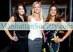 NEW YORK-AUGUST 3: Kimberly Guilfoyle, Ainsley Earhardt, Gigi Stone attend Beata B. Spring/Summer 2011 Pre Collection Trunk Show & Cocktail Party on Tuesday, August 3, 2010 at COVET Restaurant & Lounge, 137 East 55th Street, New York City, NY (PHOTO CREDIT: ©Manhattan Society.com 2010 by Christopher London)