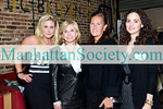 Katherine Rothman, Sharon Bush, Christine Schott, Joanna Kornfeld