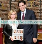 Sharon Bush,  Author Dr. Paul M. Friedman M.D.