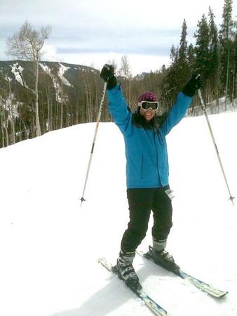 Beaver Creek Ski Trip