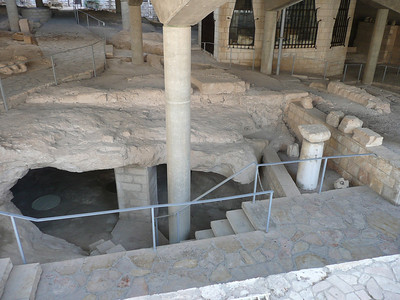 Ancient Nazareth
