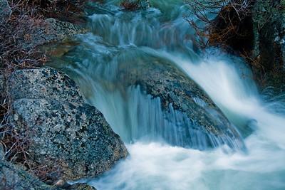 Big Oak Flat Trail to Cascade Creek & Beyond-5-21-10