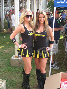 Rockstar Energy Drink Models