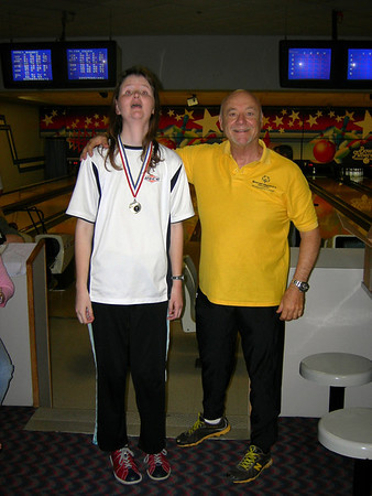 Bowling - I Beat My Coach