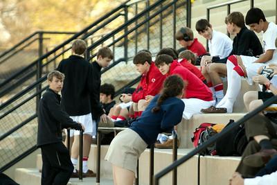 Boys at Woodward
