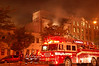 Bronx 7-25-10 : Bronx 4th alarm at 2323 Grand Concourse on 7-25-10.