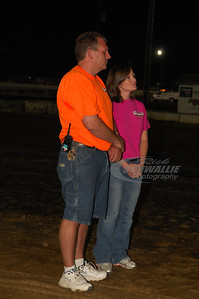 Tim and Farrah Keithley