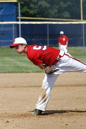 Bucs Baseball 2010