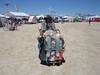052-electric shopping cart