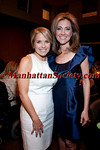 NEW YORK-APRIL 13:  Katie Couric, Silda Wall attend THE ART OF GIVING: An Evening to Benefit CHILDREN FOR CHILDREN on Tuesday, April 13, 2010 at Christie's, 20 Rockefeller Plaza, New York City, NY   (PHOTO CREDIT:  ©Manhattan Society.com 2010 by Christopher London)