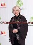 NEW YORK-APRIL 13: Ellen Burstyn attends  THE ART OF GIVING: An Evening to Benefit CHILDREN FOR CHILDREN on Tuesday, April 13, 2010 at Christie's, 20 Rockefeller Plaza, New York City, NY   (PHOTO CREDIT:  ©Manhattan Society.com 2010 by Christopher London)