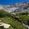 Bubbs Creek, below lake 12257