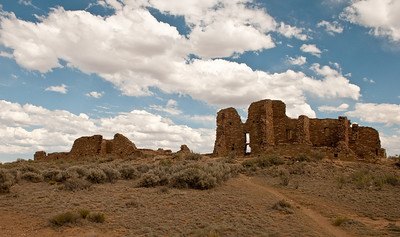 Chaco Culture National Historical Park, NM