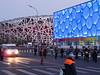 Water Cube and Bird's Nest Stadium