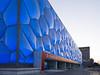 Water Cube facade