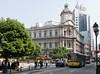 General Post Office, Largo do Senado, Macau