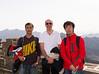 Yan Lei, Richard, and Paul