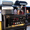 hong kong taxi console