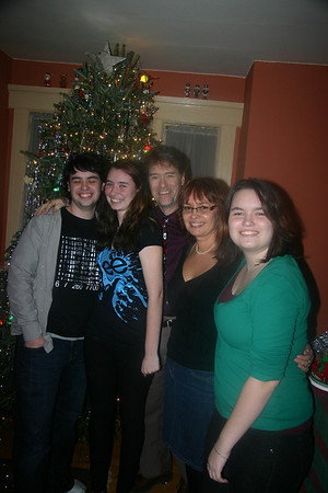 Chris Xmas yearly party!!!!